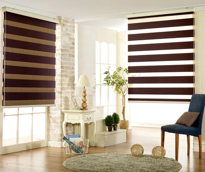 Đây là loại rèm được nhiều người yêu thích và ưa chuộng sử dụng hiện nay
