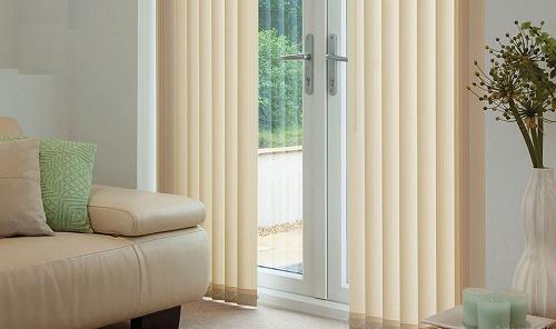 Rèm có khả năng điều chỉnh ánh sáng linh hoạt